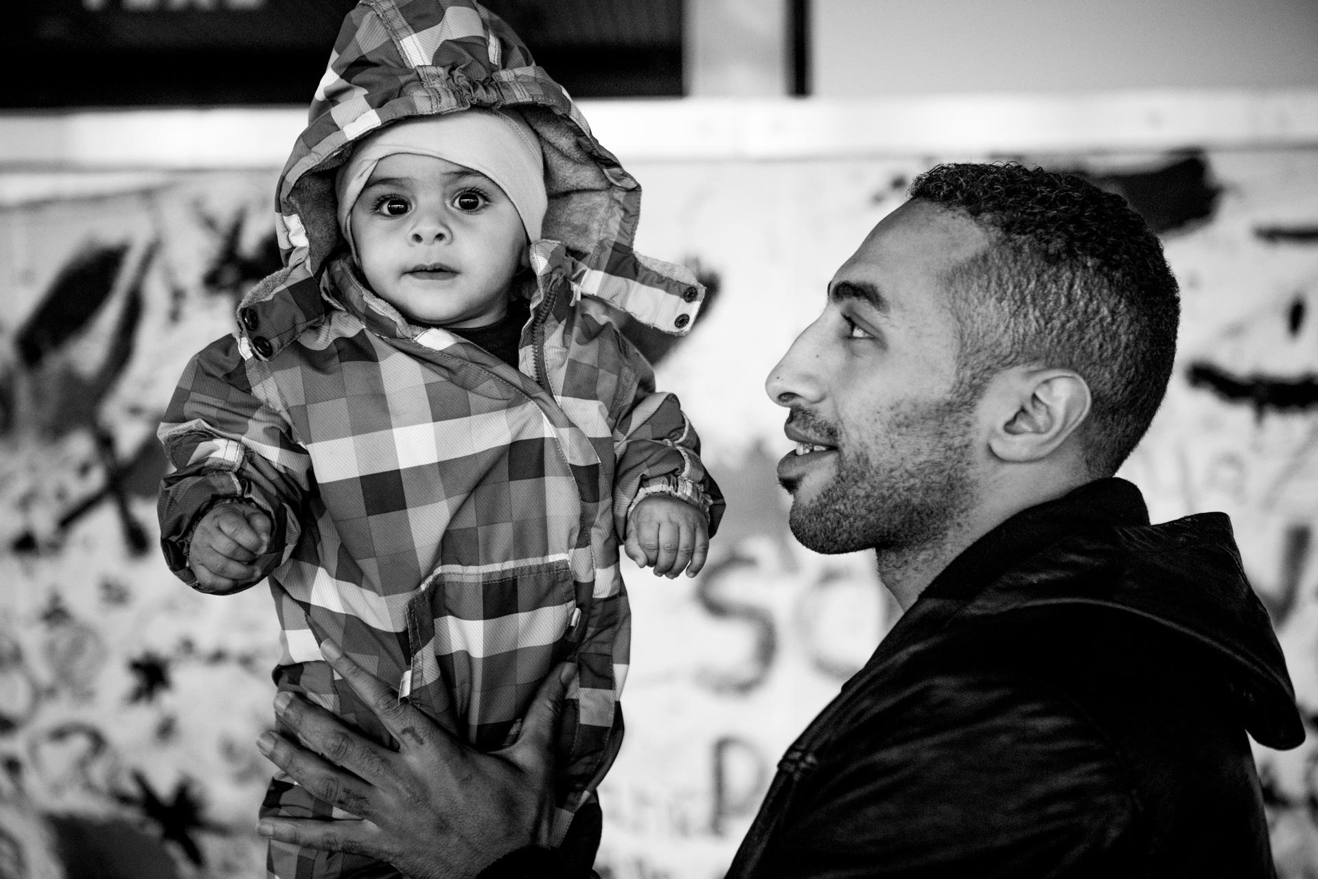 Ahmad + Rajan